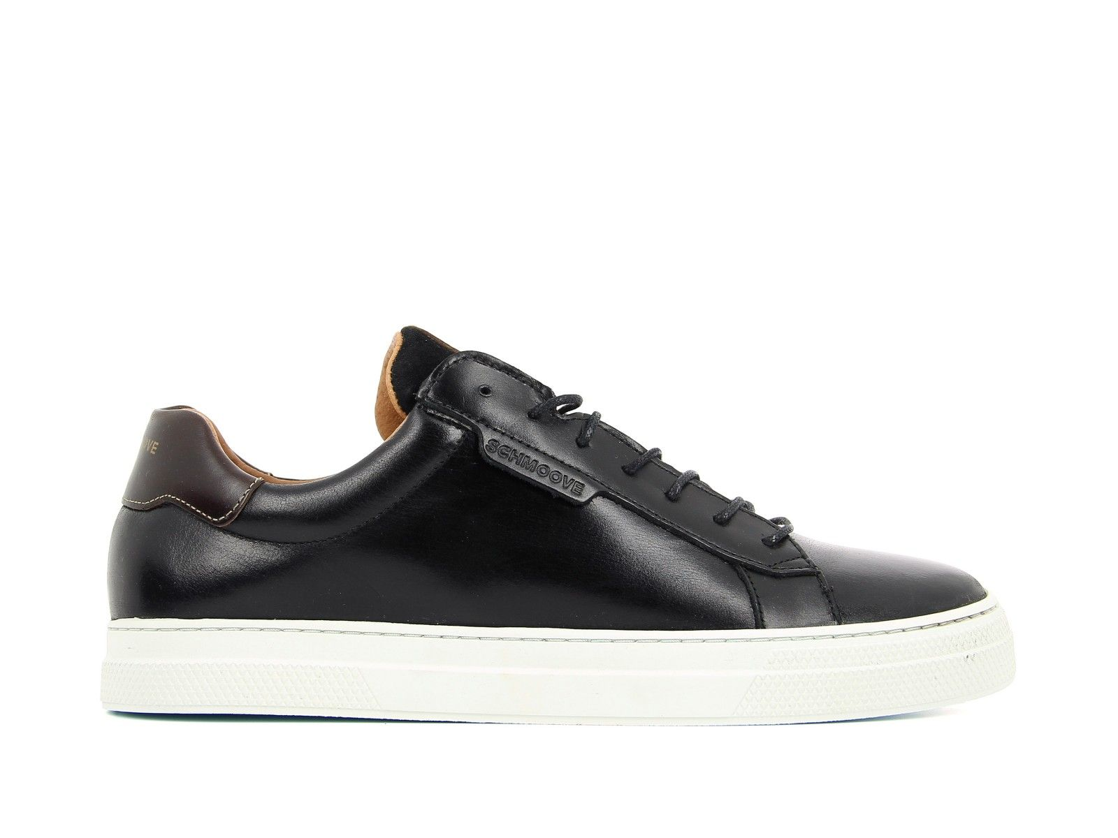 Chaussures Spark Clay Ciclon Black, esprit sport chic et