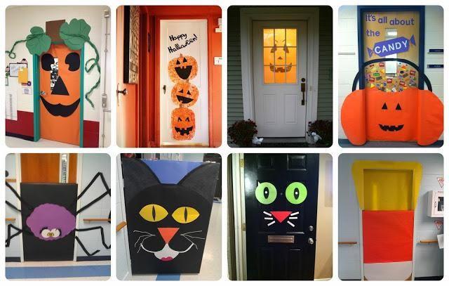Recursos Ideas para decorar en Halloween Halloween, Ideas para y