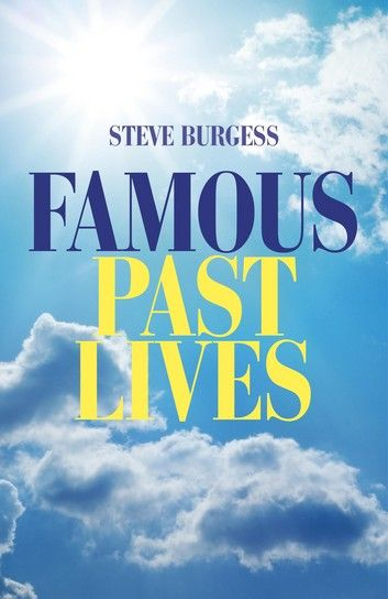 Famous Past Lives | Past life, Life, Book nooks