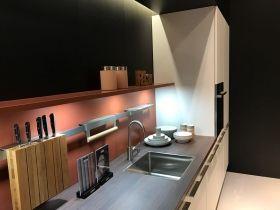 Leicht Küchen Ag livingkitchen 2017 messestand leicht küchen ag le colours le