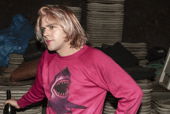 Ariel Pink The Men 39 S Activist White Men Have Been Waiting For White Man Ariel Pink