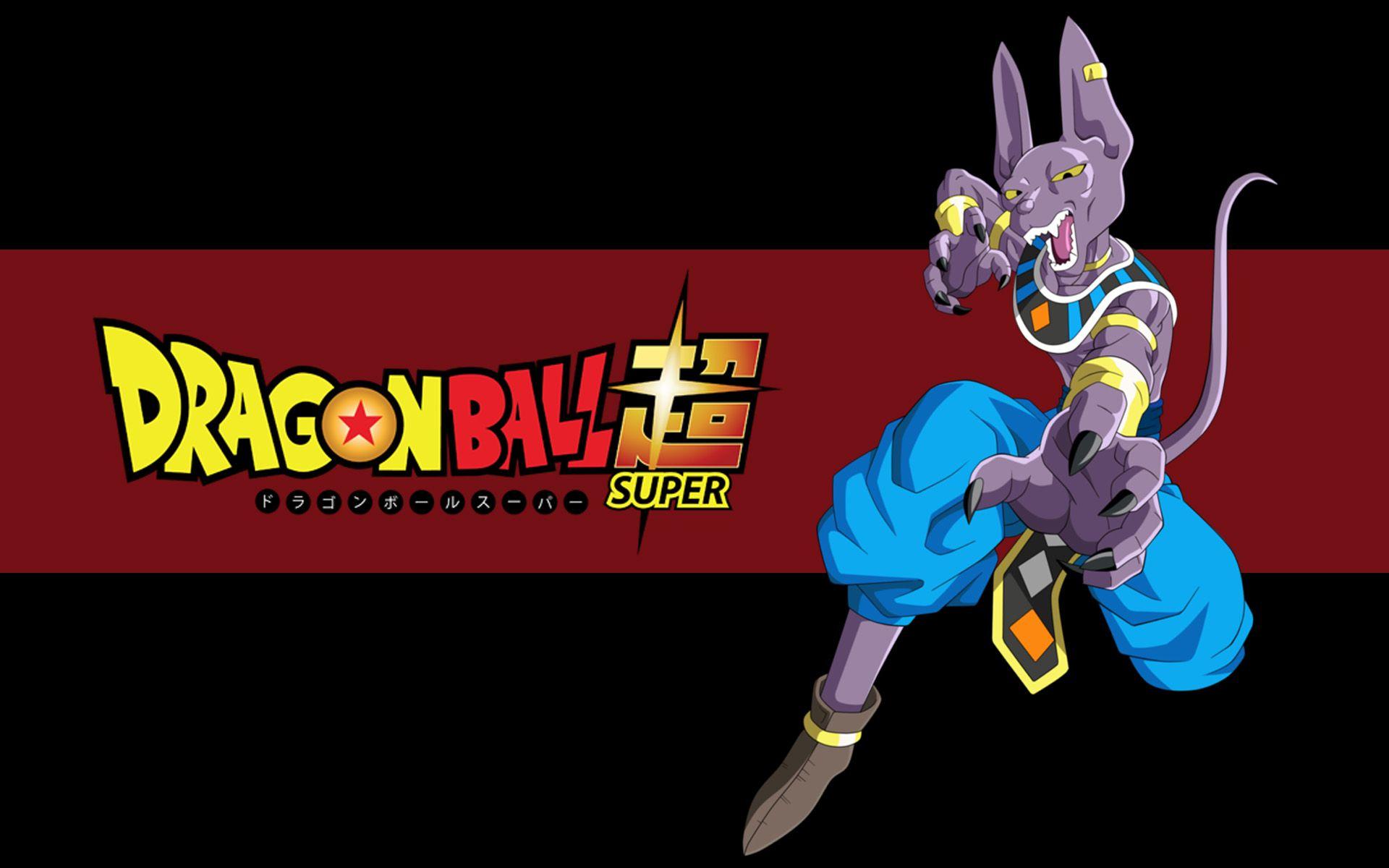Dragon Ball Super Bills Wallpaper