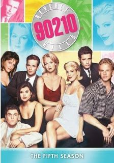 Beverly Hills 90210. I'm gonna buy a few seasons!