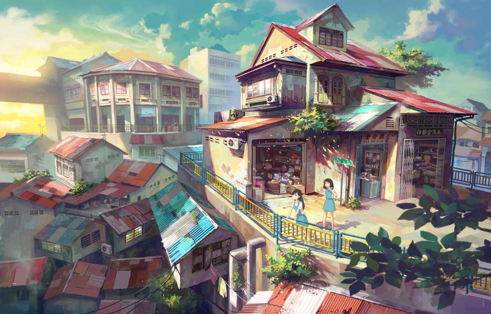 Shop by FeiGiap on DeviantArt