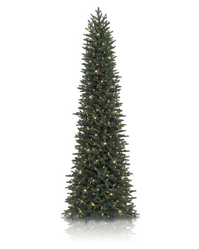 Mia Pencil Artificial Christmas Tree Pencil Christmas Tree Christmas Tree Classic Christmas Tree