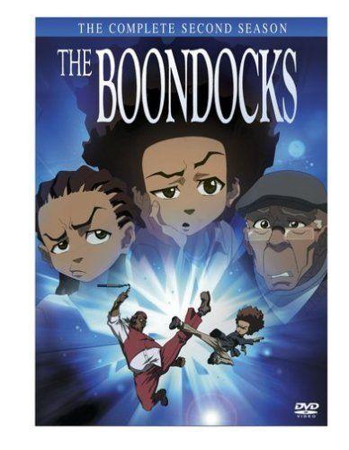 Boondocks Season 2 Episode 5