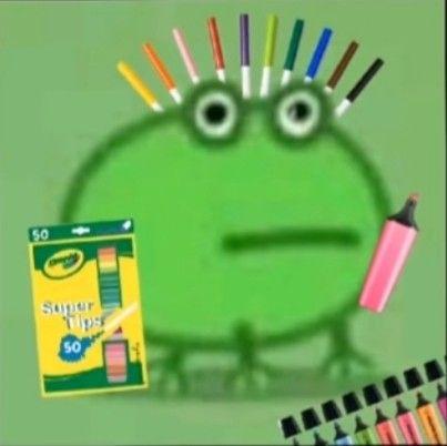 Pin By Rachel On Ranita Icon In 2020 Frog Pictures Frog Meme Peppa Pig