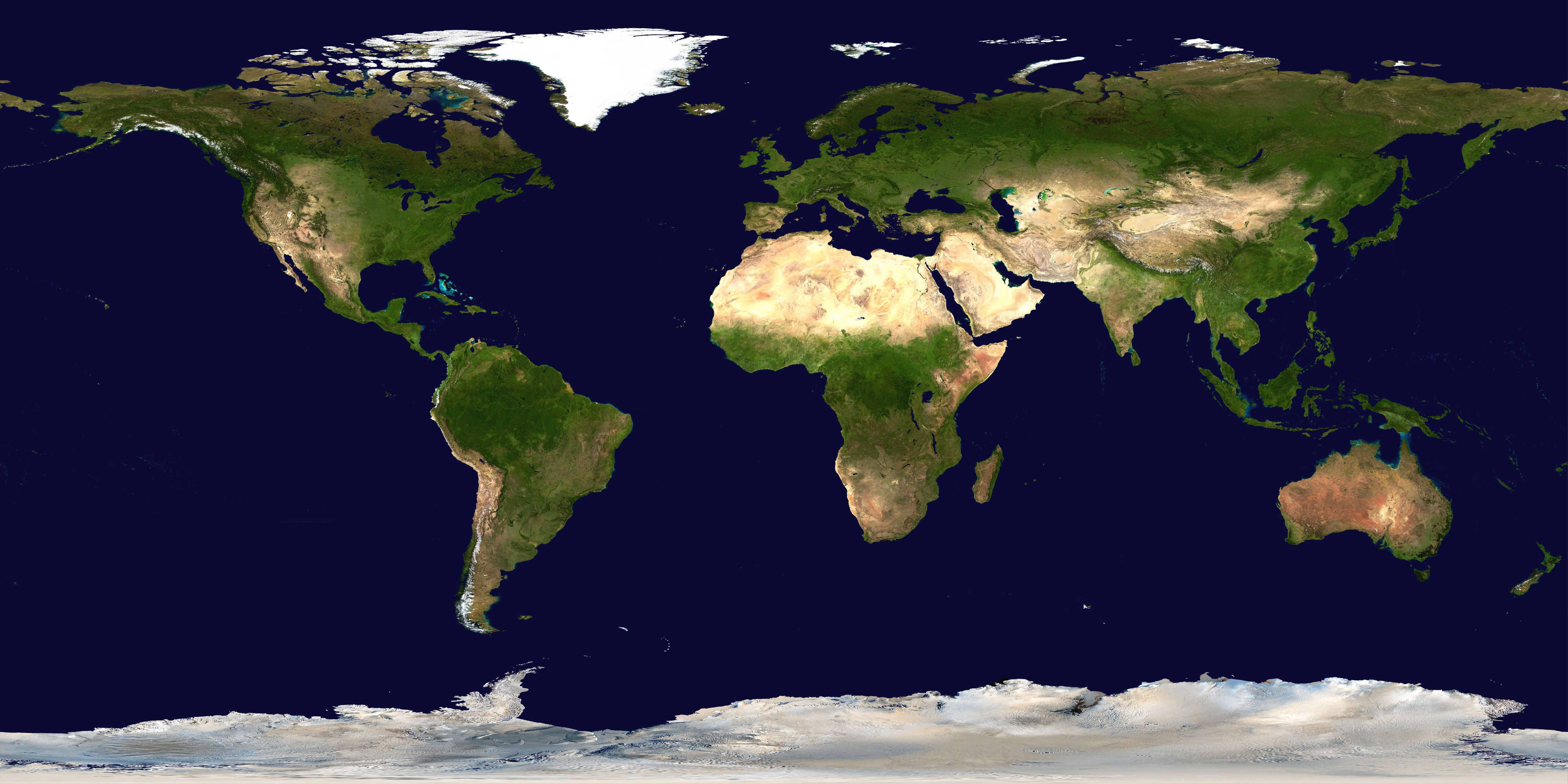 Large scale satellite map of the worldg 52002600 map pinterest large scale satellite map of the worldg gumiabroncs Choice Image
