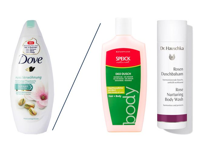 11 Beliebte Produkte Mit Palmol Und Gute Alternativen Duschgel