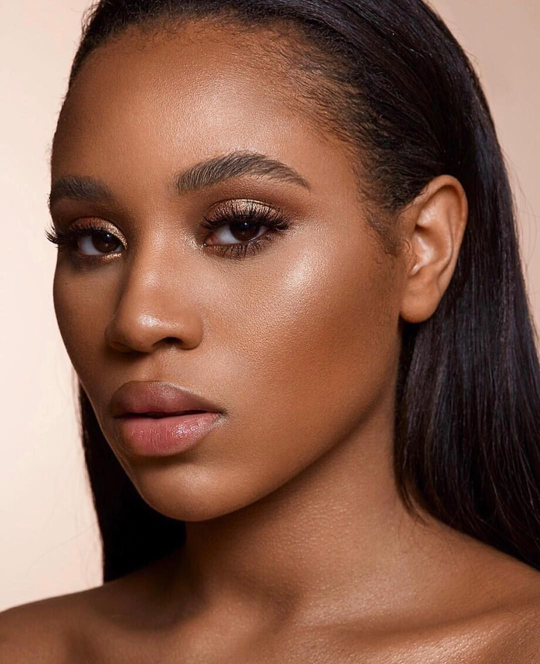 Soft glam! THE SOLUTION COMMUNITY. Book appointments and