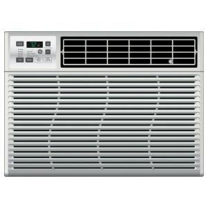 Ge 14 250 Btu Window Air Conditioner With Remote Ael14as At The Home Depot Window Air Conditioner Room Air Conditioner Air Conditioner