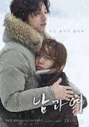 Review saya : A Man and A Woman