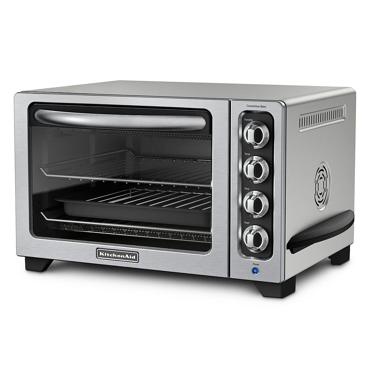 Kitchenaid convection toaster oven bloomingdales