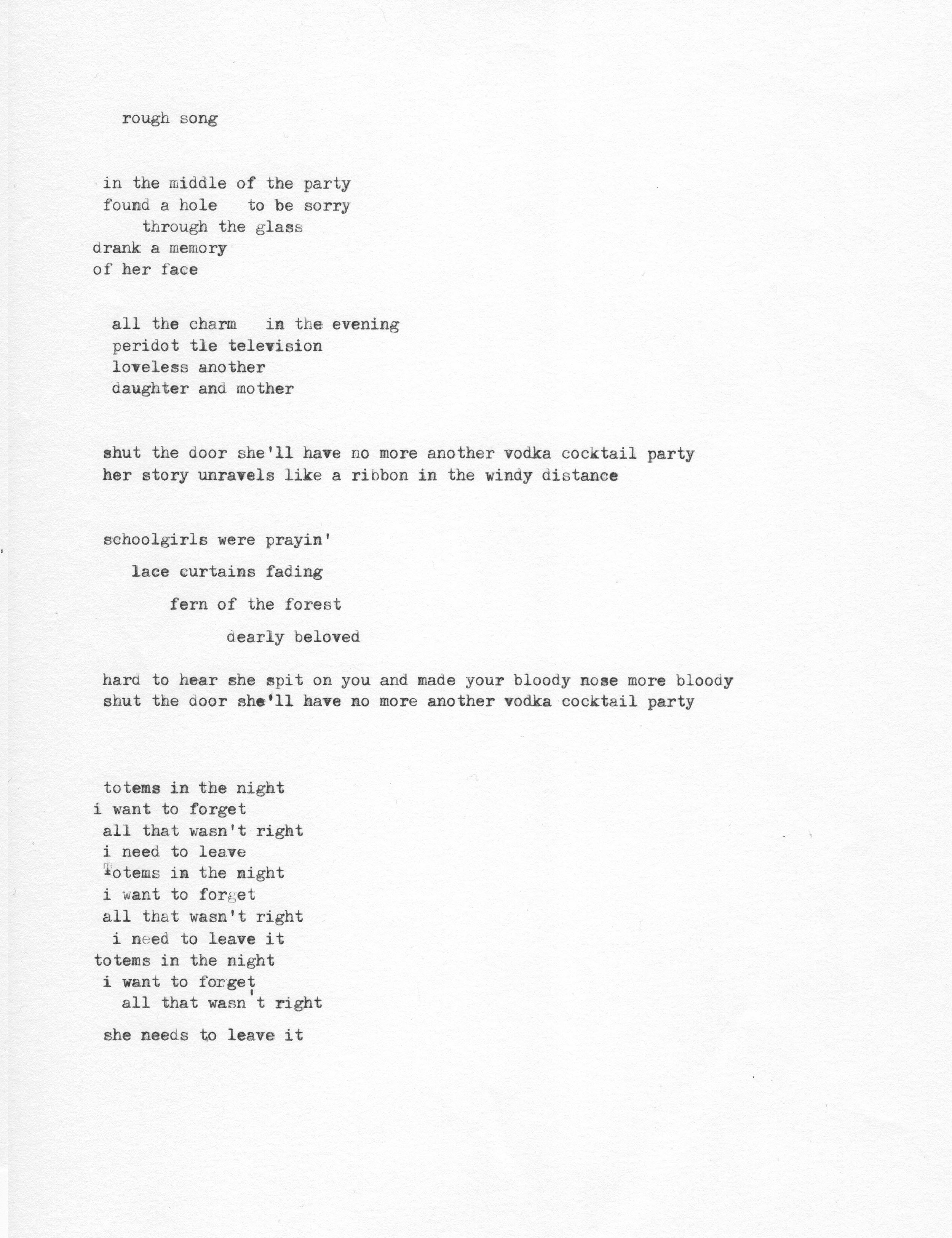 The Hours Beach House Lyrics : hours, beach, house, lyrics, Beach, House, Rough, Lyrics, Songs,, Vodka, Cocktails,