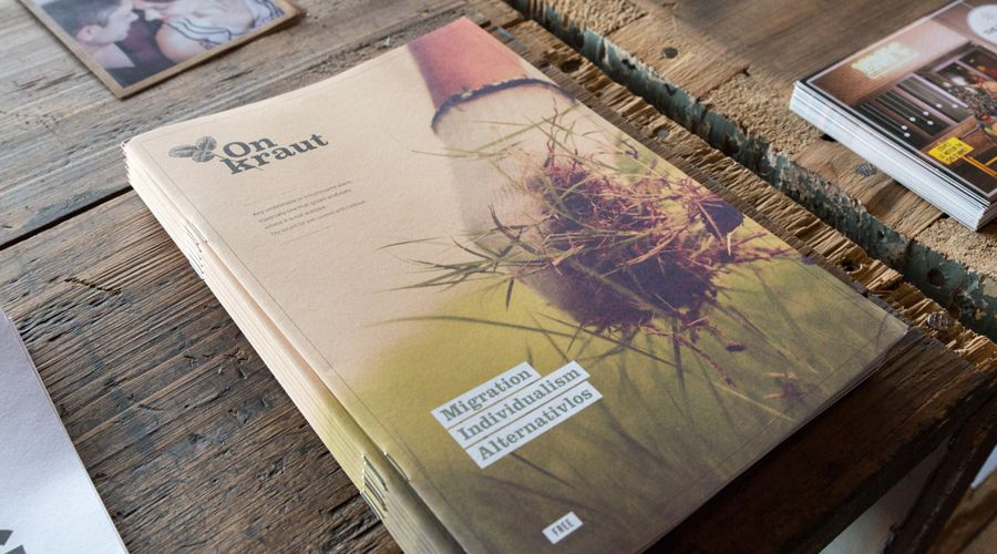 Erfahrungsbericht: Mit TypeSCHOOL zum erfolgreichen Magazinprojekt