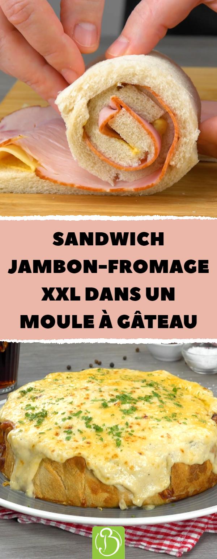 Épinglé sur Sandwiches et toasts