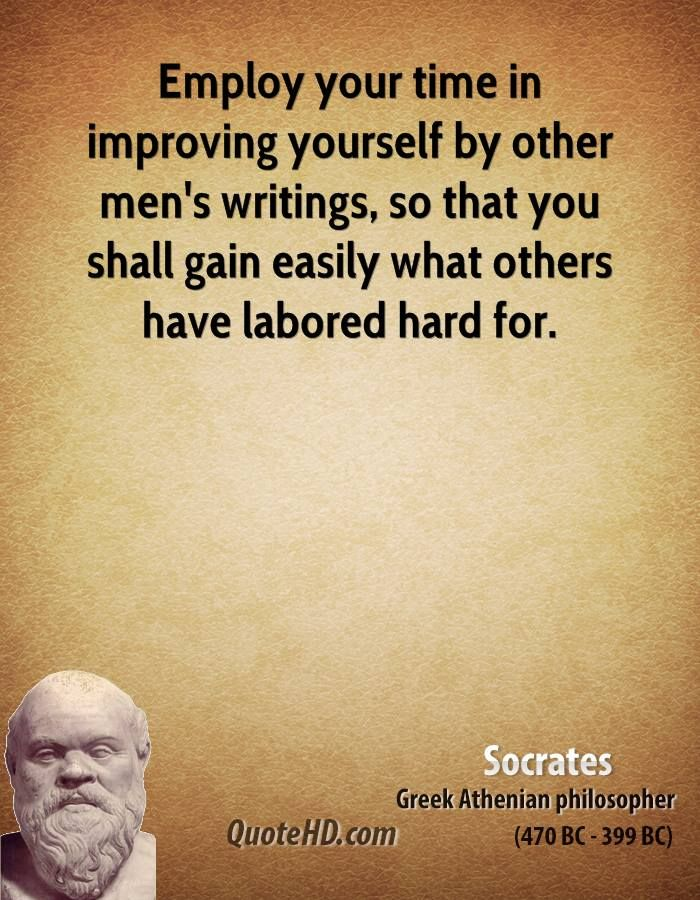 Different of Greek Philosophers Quotes | Different Quotes ...
