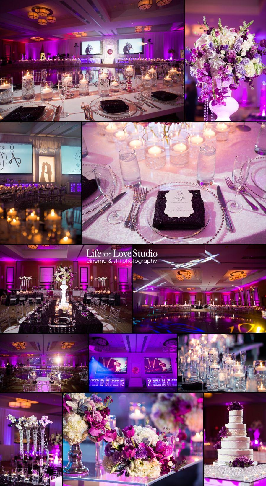 Life And Love Studio South Asian Wedding Indian Wedding Decor