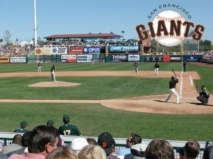 Tickets For Cactus League Spring Training Games At The Scottsdale Stadium Go On Sale 1 10 Spring Training Scottsdale Spring Training League
