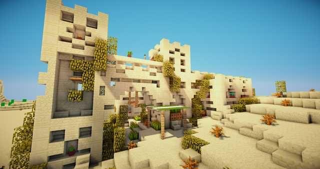 Desert House 2 en 2020