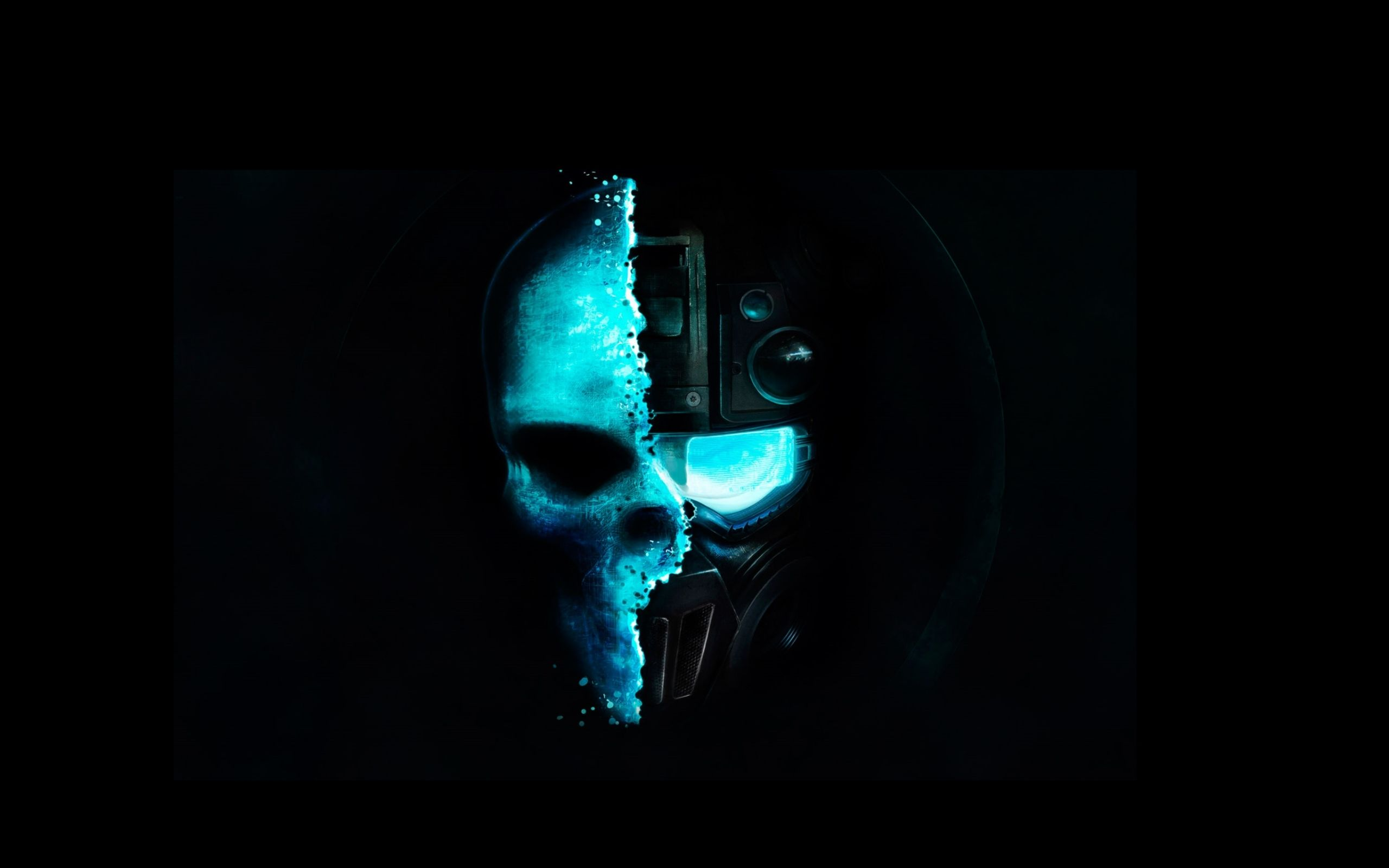 Skull Abstract Hd Wallpaper Dazzling Wallpaper Skull Wallpaper Tom Clancy Ghost Recon Gaming Wallpapers