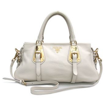 873db319de84 Prada BN1903 Off-White Leather Tote  Bags UK
