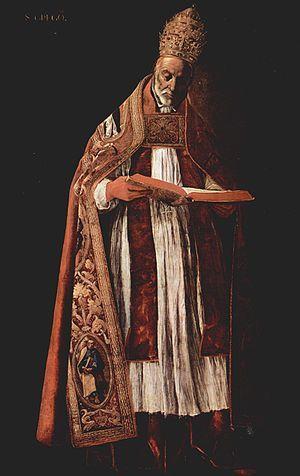 Papa Gregório I – Wikipédia, a enciclopédia livre
