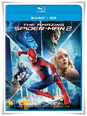 The Amazing Spider - Man 720p movies