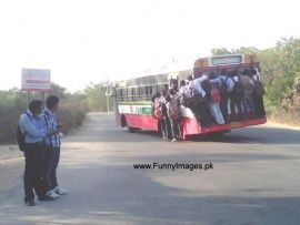 Indian School Bus School Bus Funny Images Funny