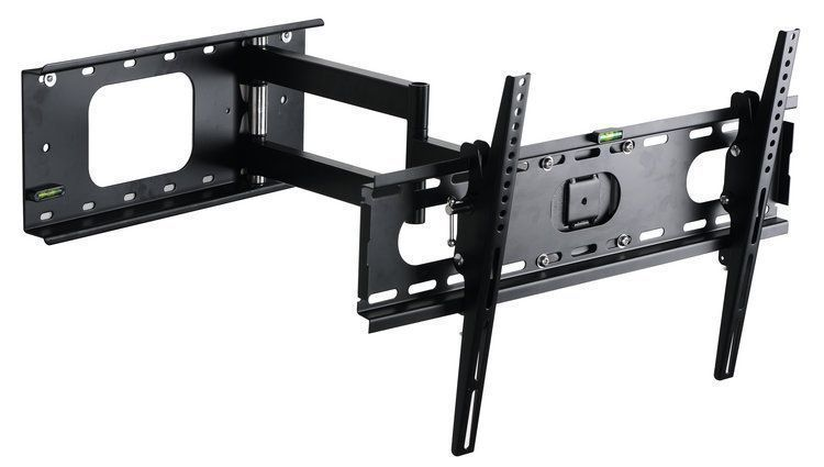 Click To 180 Degrees Swivel Tv Wall Mount Bracket Affiliate