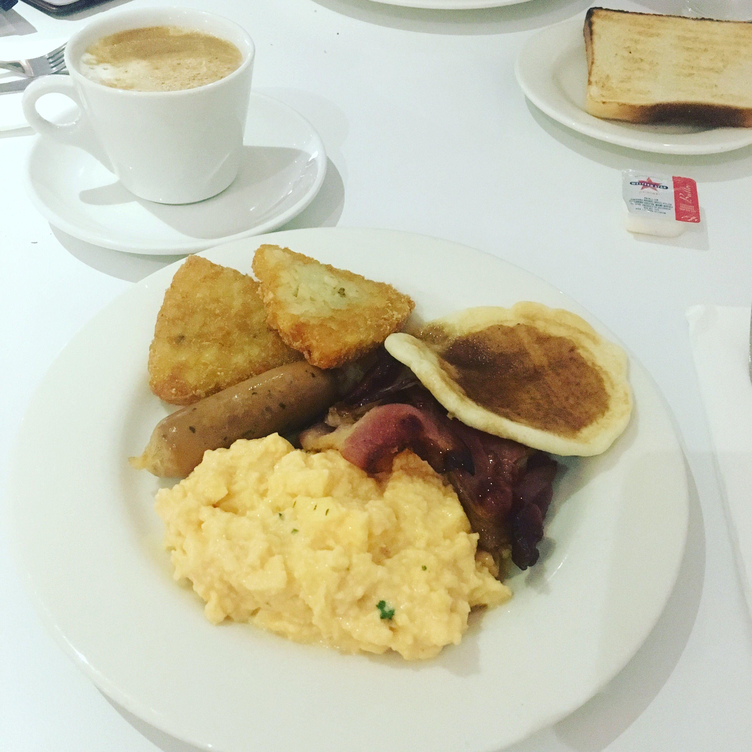 Buffet Breakfast At Novotel Surfers Paradise Breakfast Buffet