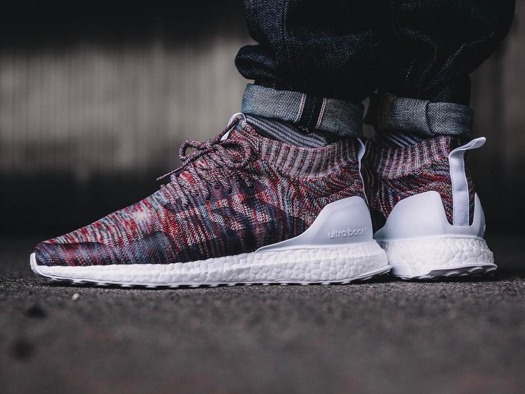 Ronnie Ronnie Ronnie Fieg x 2018 adidas Ultra Boost Mid 2018 x (by runnerwally f1ce7c