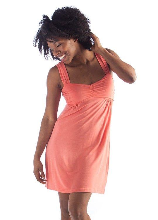 c3050fdd86cd Cleo Gown - Women s Bamboo Dreams® Nightgown - Yala Designs