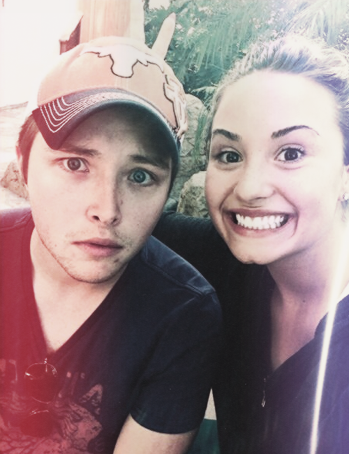 Demi Lovato And Sterling Knight | Flawless Casting | Demi ...
