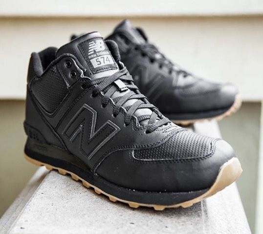 brand new 2f18e f92b0 New Balance 574 Mid | Put Your Self In My Shoes in 2019 ...
