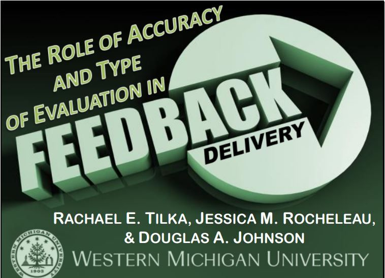 Free Pdf Of Ppt Presentation The Role Of Accuracy And Type Of