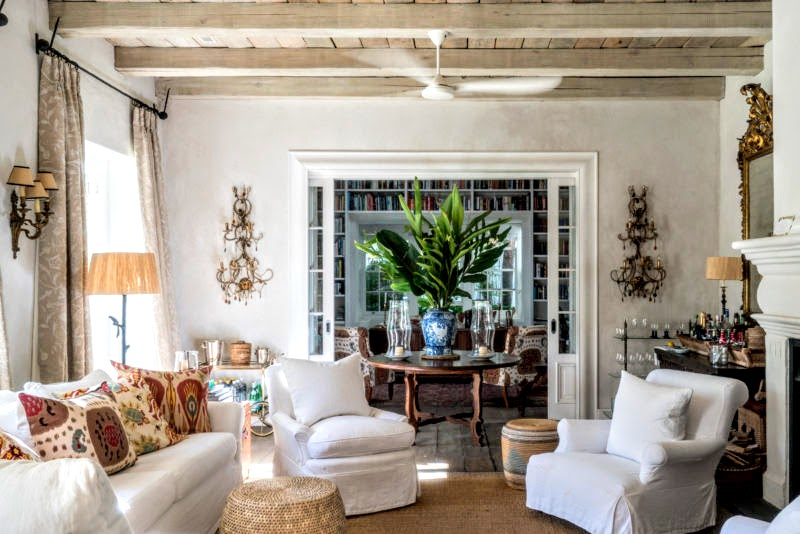 Cote De Texas Karoo Karoo You Home Decor Paintings Home Home Decor #texas #themed #living #room