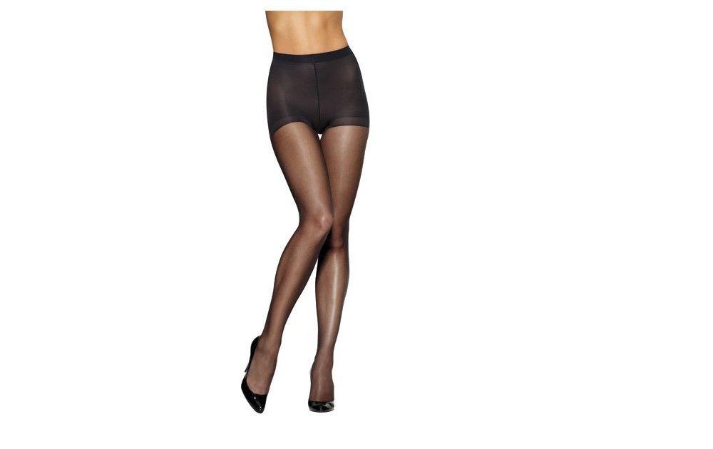 7d6101d7c The L eggs Silken Mist Run Resistant Ultra Sheer Panty Hose allows for  optimal comfort