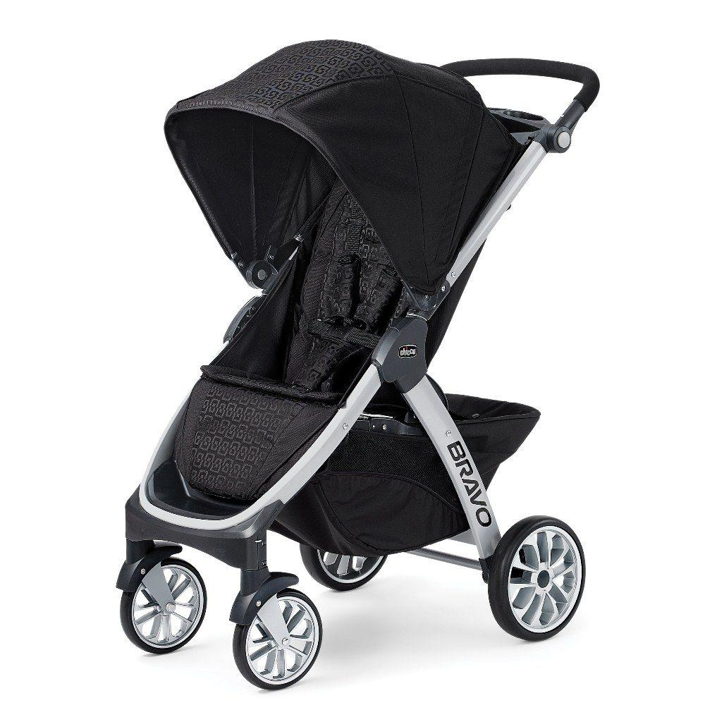 Chicco Bravo Trio Stroller Ombra Best baby strollers