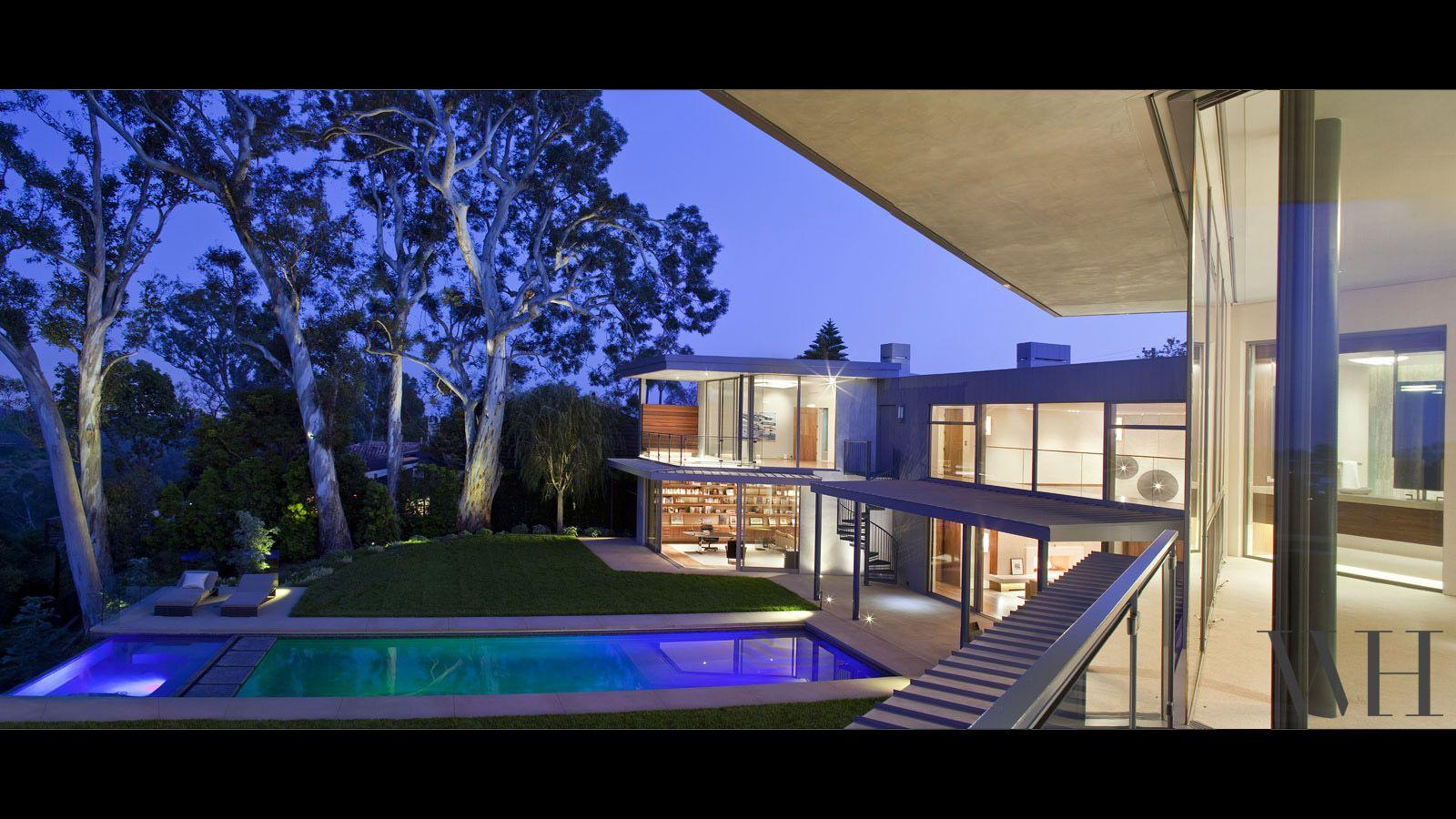 Chautauqua Residence by Studio William Hefner | Contemporary ...
