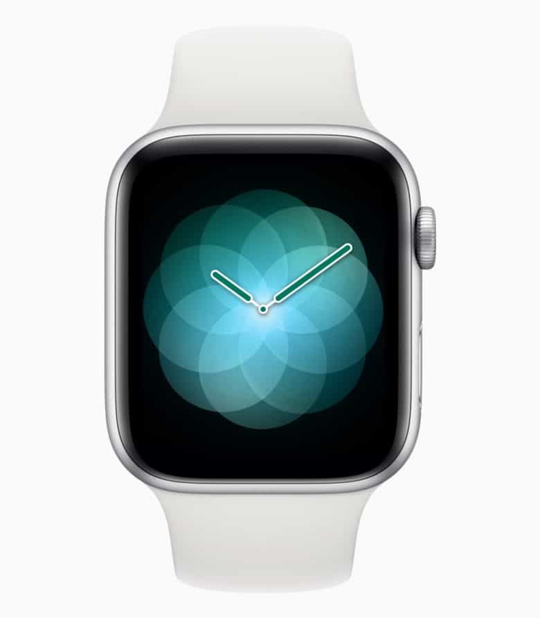 Ogle The Beautifully Redesigned Apple Watch Series 4 Gallery Apple Watch Apple Watch Features Apple Watch Series