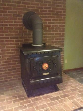Wood Stoves For Sale >> Old Earth Stove 12 Results For Taylor Wood Stove For Sale