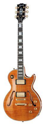 Gibson Les Paul Figured Florentine TA #Thomann