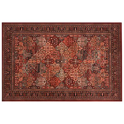Ostra Royal Heritage Imperial Baktian Rug