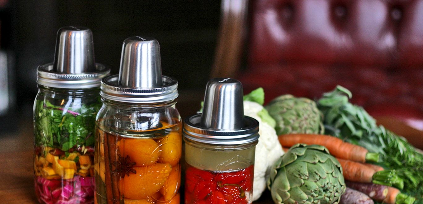 Pin On Fermented Food