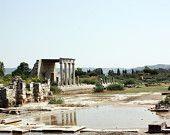 Miletos Temple