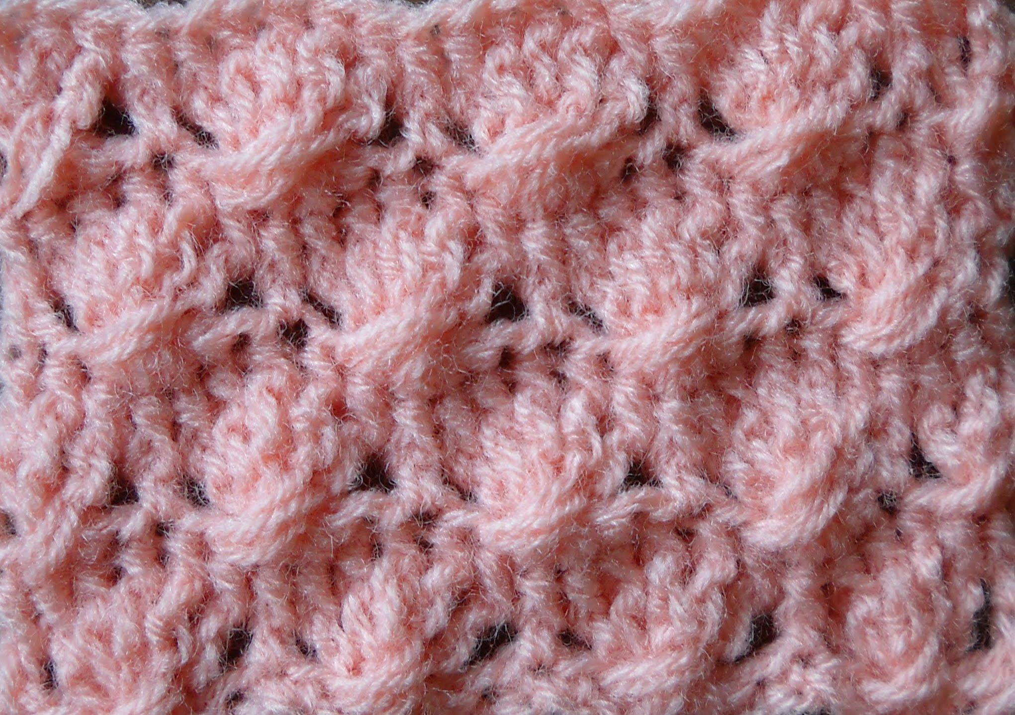 CROCHET FOR THE SOUL... AND MORE\