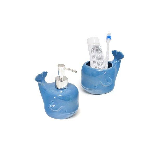 Décorez votre salle de bain Accessoires pratiques et mignons