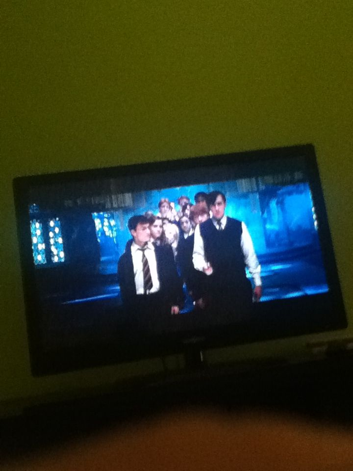 Dumbledores army the room of requirement