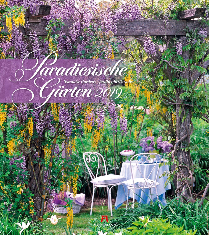 Paradiesische Garten Garten Gartengestaltung Kultiviert